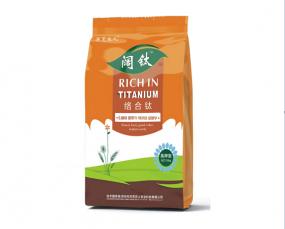 上海阔钛水溶肥高钾型
